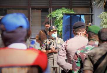 Pemko Banda Aceh Bentuk Tim Gabungan Sosialisasi Perwal