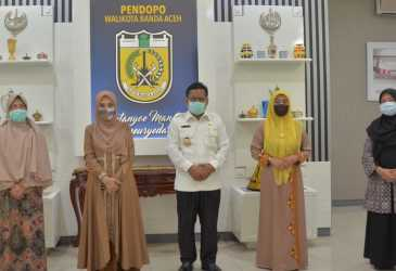 Warga Banda Aceh Dukung Perwal
