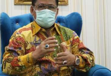 Geliat Ekonomi Banda Aceh Mulai Bangkit