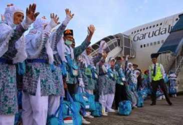 Menag Buka Opsi Tak Berangkatkan Jemaah Haji Tahun Ini