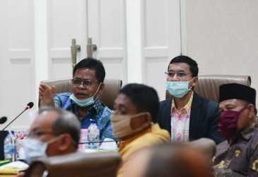 Tim Siaga Covid-19 Minta Gampong Perketat Kawal ODP