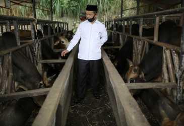 Kadisnak Aceh Ucapkan Terima Kasih Atas Kritik Warga