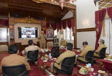 Aceh Bersiap Jalani New Normal