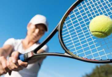 ATP Banda Aceh Gelar Kejuaraan Tenis