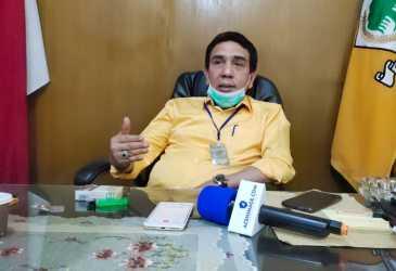 Ali Basrah Jabat Sekretaris Partai Golkar Aceh