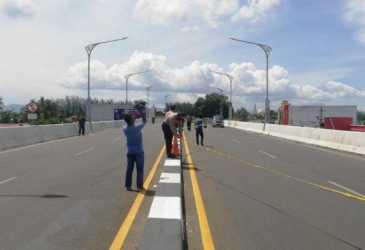 Diduga Bom Ditemukan di Flyover Banda Aceh