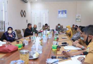 Forkopimda Banda Aceh Putuskan Perketat Protokol Kesehatan