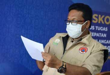 Kasus Covid-19 Aceh Bertambah Tiga lagi
