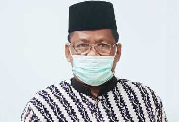 Aminullah Minta Warga Berdoa dan Jalankan Protokol Kesehatan