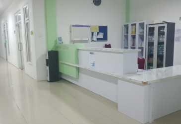 RS Meuraxa Diduga Tak Siapkan Ruangan Isolasi