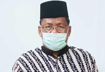 Aminullah Harapkan Bank Aceh Syariah Go Public