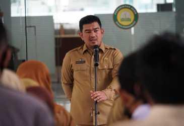 Pemerintah Aceh Pulangkan Jenazah Pemuda Asal Bireuen