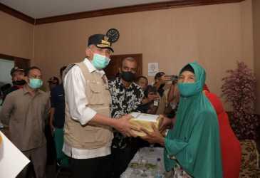 Pemerintah Aceh akan Fasilitasi Jika Keluarga Cekgu Zaki Ziarah ke Papua