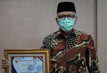 Aceh Terbaik Nasional Layani KB Serentak Sejuta Akseptor