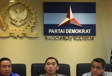 PDIP-Demokrat Disebut Berkoalisi di Pilkada Tiga Daerah