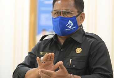 Wali Kota Minta Gampong Perketat Protokol Kesehatan