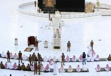 Tahan 2 Ribu Jamaah Haji Ilegal