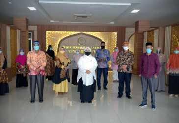 Komisi IV DPRK Harap Adanya Uji Swab Khusus Kota Banda Aceh