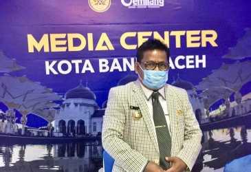 Wali Kota Minta PNS Patuhi Protokol Kesehatan