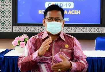Gaji 13 PNS Pemko Banda Aceh Cair