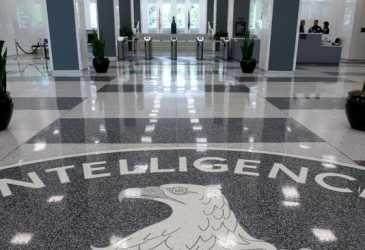 Mantan Agen CIA Ditangkap karena Jadi Mata-mata China
