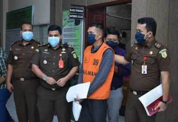 Kejari Bireuen Segera Limpahkan Kasus Korupsi Dana Desa ke Pengadilan