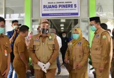 Semua Kabupaten dan Kota di Aceh Kini Miliki Ruang Pinere