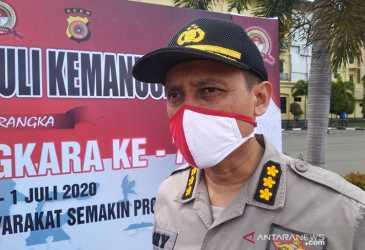 Pemeriksaan Bupati Aceh Barat Terkendala Izin Presiden