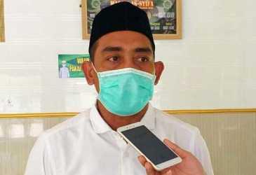 Anggaran Pilkada Aceh Tidak Dimasukkan dalam KUA-PPAS 2021