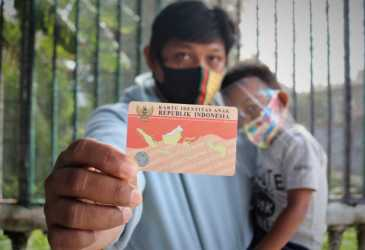 Kadisdukcapil Ajak Warga Banda Aceh Daftar KIA