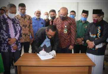 Keluhkan Suku Bunga Bank Aceh