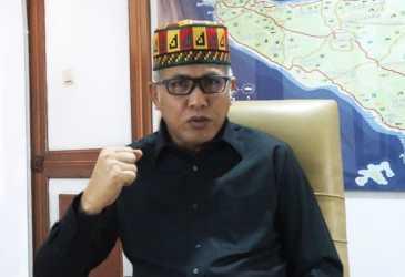 Plt Gubernur Optimis Kapal Aceh Hebat 3 Selesai Tepat Waktu