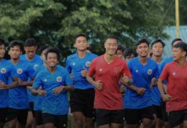Jadwal Timnas Indonesia U-19 vs Kroasia