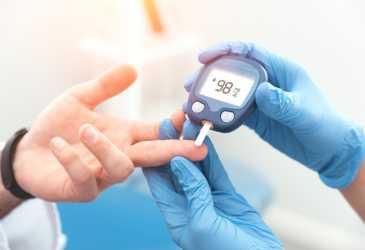 Diabetes Bisa Sebabkan Komplikasi Stroke hingga Kebutaan