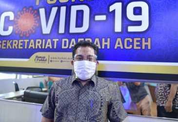 Sudah 4.497 Kantong Darah Disumbangkan ASN Pemerintah Aceh