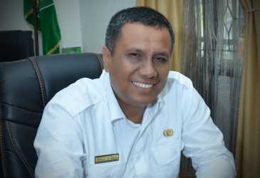 Tiga Kepala Daerah di Aceh Positif COVID-19