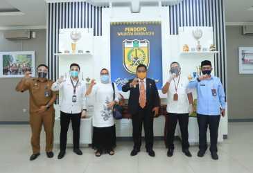 KemenPANRB Puji MPP Banda Aceh
