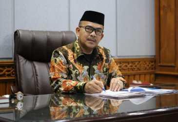 Dinas Pendidikan Aceh Targetkan Lulusan Miliki Mutu dan Daya Saing