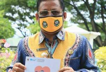 Peringkat Banda Aceh Terus Naik