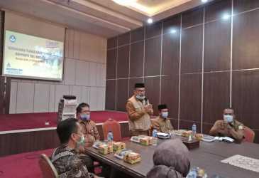 SMK Aceh Harus Perbanyak Kerjasama dengan DUDI