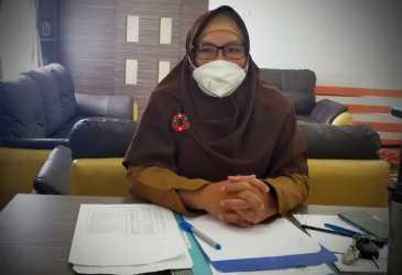 Pasien COVID-19 dari Bener Meriah Kabur ke Medan