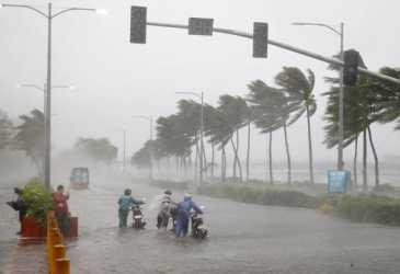 BMKG: Januari-Februari 2021 Jadi Puncak Musim Hujan di Indonesia