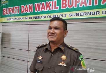 Kejati Aceh Periksa Saksi Ahli Terkait Kasus Korupsi Rp11,6 Miliar