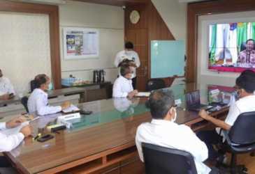 MPU Diberi Mandat Tetapkan Produk Halal di Aceh