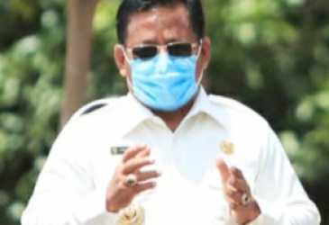 Wali Kota Dukung Qanun Pemerintahan Mukim di Banda Aceh