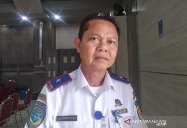 Wali Kota tunjuk Kadis Perhubungan jadi Plt Sekda Banda Aceh