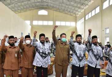 PGRI Jangan Dimanfaatkan Kepentingan Politik