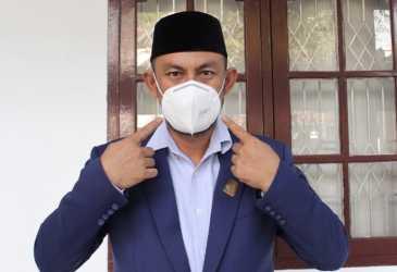 Ketua BKD DPRK Aceh Besar Nilai UU Cipta Kerja Akomodir Hak Buruh