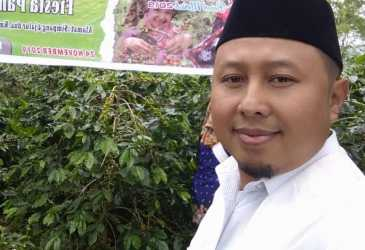 Ketua Banleg Minta Eksekutif Perbaiki Draf Qanun Perlindungan Kopi