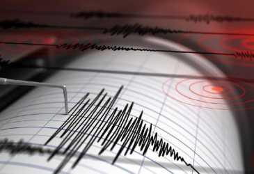 Gempa Pangandaran, Daerah Diminta Antisipasi Potensi Susulan